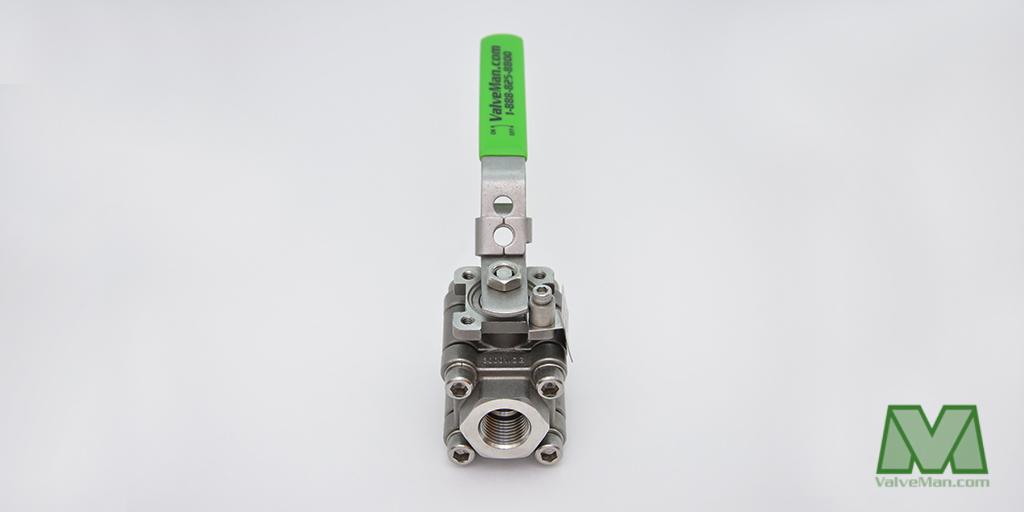 cryogenic valves valveman